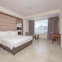 MAHKOTA HOTEL SINGKAWANG, hotel in Singkawang