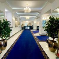 7 Avenue Hotel and SPA