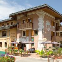 Hôtel du Bourg, hotel in Valmorel