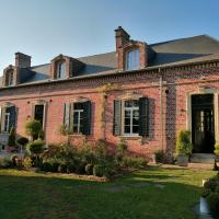 Laclos des champs, hotel in Vadencourt