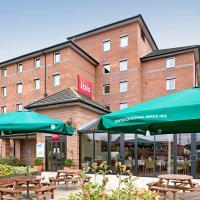 ibis Liverpool Centre Albert Dock – Liverpool One, Hotel in Liverpool