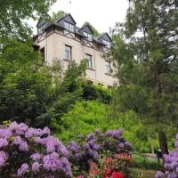 Art-House Kurort Rathen, Hotel in Rathen