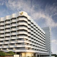 Village Hotel Katong by Far East Hospitality (SG Clean), hotel Szingapúrban