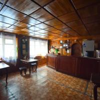 Золотой Арбалет тур клуб, hotel in Yeniseysk