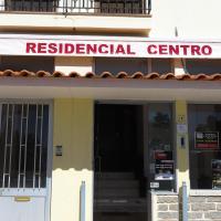 Resedencial centro, hotel in Vimioso