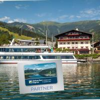 Hotel Seehof, hotel in Zell am See