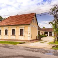 Kápolna Vendégház, hotel in Kerkáskápolna