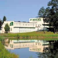 Ośrodek Wypoczynkowy Leśne Ustronie Hotel