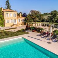 Le Domaine d Eden Château Garreau