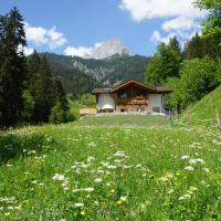 AlpenSportChalet