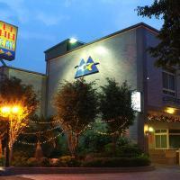 麗晶汽車旅館 ,蘆竹區桃園機場 - TPE附近的飯店