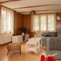 Herzliche Ferienwohnung für Familien, hotel in Unteriberg