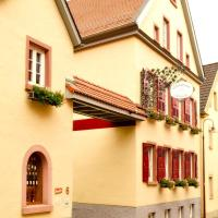 Gästehaus Schmitt und Tacheles Landrestaurant