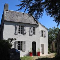 Le Clos Loisel Maison ancienne et jardin bucolique
