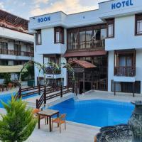 Agon Hotel, отель в Кеме