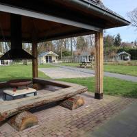 Lodgepark 't Vechtdal, hotel in Dalfsen