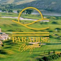 Paradise Canyon Golf Resort - Luxury Condo M399, hotel em Lethbridge
