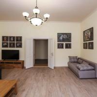 Apartmán Schindlerka