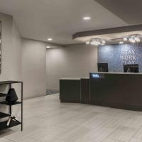 TownePlace Suites by Marriott Providence North Kingstown, hotel in North Kingstown