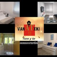 Vianatxiki, hotel near Agoncillo Airport - RJL, Viana