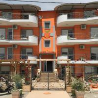 Orange House, хотел в Керамоти