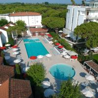 Art&Park Hotel Union Lido, hotel a Cavallino-Treporti
