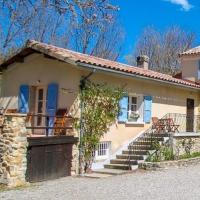 Gîte Mirabelle, baronnies provençales