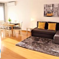 Lisbon Deluxe Apartment