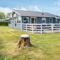 Two-Bedroom Holiday home in Hejls 7