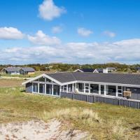 Four-Bedroom Holiday home in Fanø 7