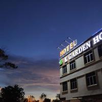 K Garden Hotel Parit Buntar, hotel di Parit Buntar