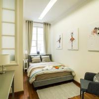 Apartamenty-MI Happy