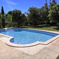 Villa de la Font, hotel in Lacoste