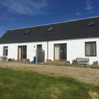 Longhouse Cottages, hotel in Rosemarkie