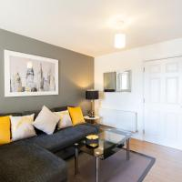 Velvet 1-bedroom apartment, Clockhouse, Hoddesdon