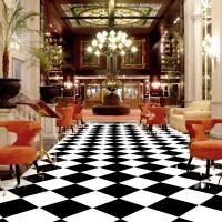 Hotel Geneve CD de Mexico, hotel in Mexico City
