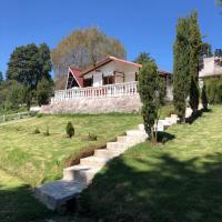 Cabañas Quinta Ilusión, hotel en Villa del Carbón