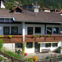 Landhaus Penz, hotel in Telfes im Stubai