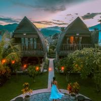 Melasti Beach Bungalows
