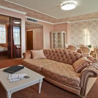 Aer Hotel, отель в Белгороде