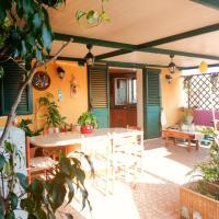 Green House, hotell i Avola