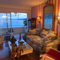 Luxury Appartment Thalia, hotel in Amfilochia