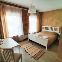 Modern Apartments near Lake in Trakai City Center,