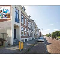 Dutch style canal house