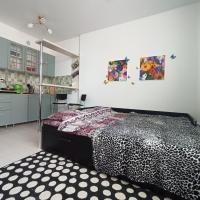 Апартаменты на Александра Невского