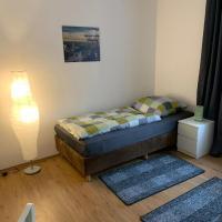 Ferienwohnung-DU-Florapark 1, hotel in Laar, Duisburg