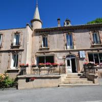 Hôtel Edelweiss, hôtel à Briançon