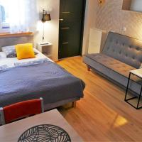 Apartamenty i mieszkanie wakacyjne