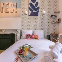 Apartments WS Haussmann - La Fayette