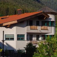 Appartement Strolz, Hotel in Schnann